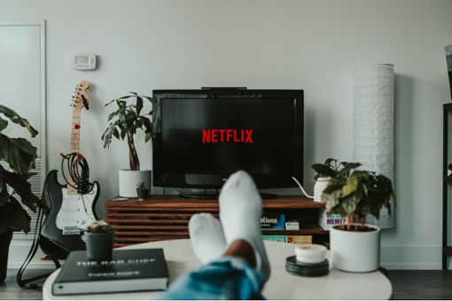 Einige Inhalte gibt es jetzt bei Netflix kostenlos.