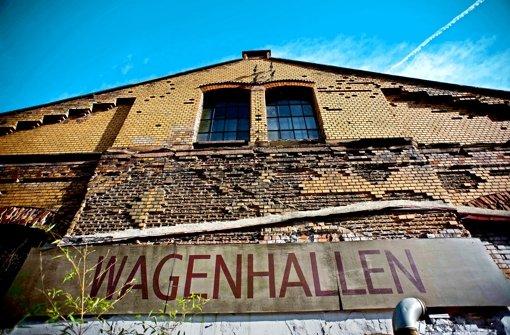 Die Sanierung der alten Bahn-Wagenhallen am Nordbahnhof droht deutlich teurer zu werden als geplant. Foto: Lichtgut/Max Kovalenko