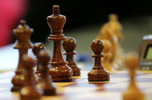 Schachspieler betrügt auf Toilette – jahrelange Sperre