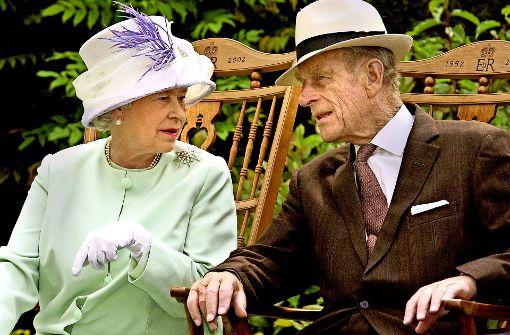 Gute Wahl, Ihre Majestät!