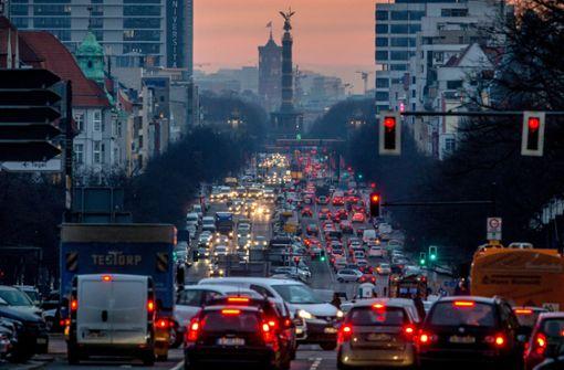 Warum die Debatte um die Verkehrswende gefährlich ist