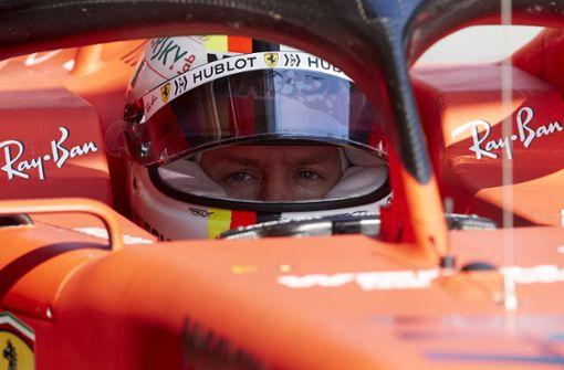 So sehen die neuen Formel-1-Autos aus