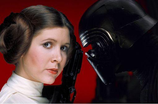 Welcher Star Wars Charakter sind Sie?