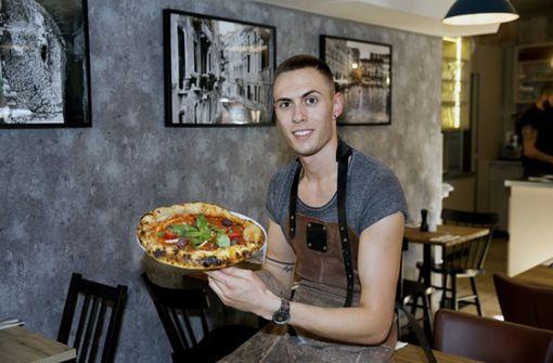 Restauranttest: Das L'Artista in Plieningen