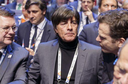Deutschland spielt gegen Frankreich und Niederlande