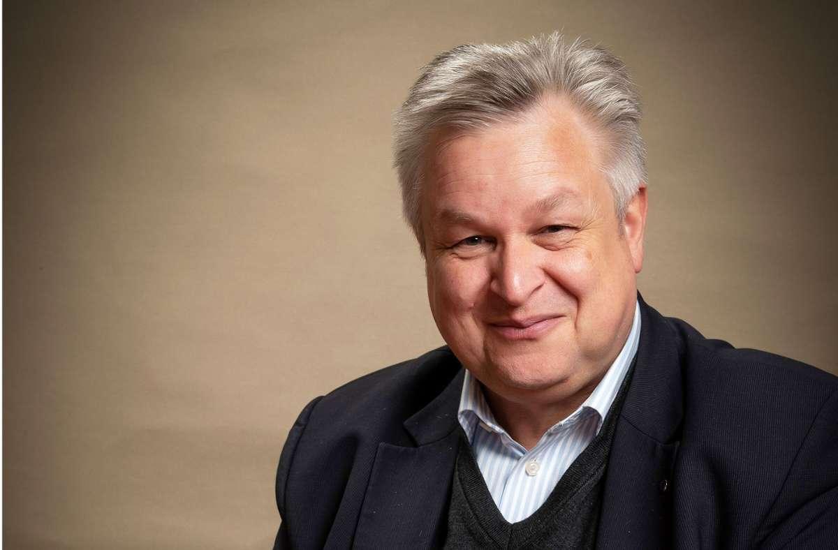 Michael Link hat schon viele Wahlen für die OSZE beobachtet – nun steht er vor seiner vermutlich größten Herausforderung. Foto: CHLietzmann/CHLietzmann