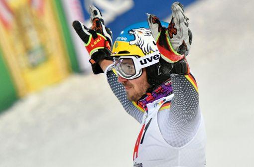 Skirennläufer deutet baldigen Abschied an
