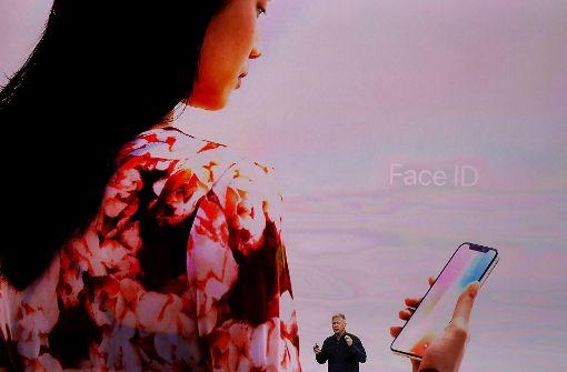 Apple betont Sicherheit des Systems