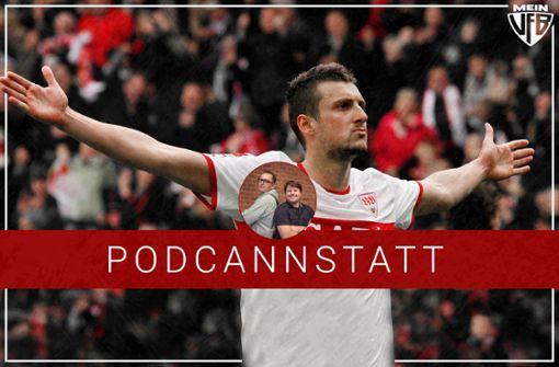 Was  macht eigentlich Zdravko Kuzmanovic?