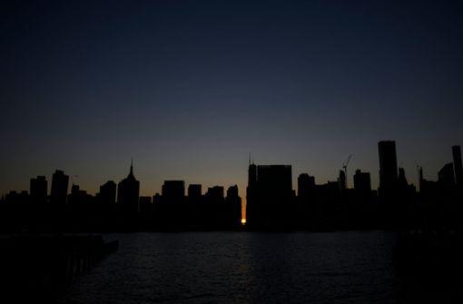 Hitzewelle sorgt erneut für massiven Stromausfall
