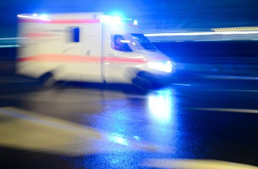 Betrunkener Radfahrer zieht sich bei Sturz schwere Verletzungen zu
