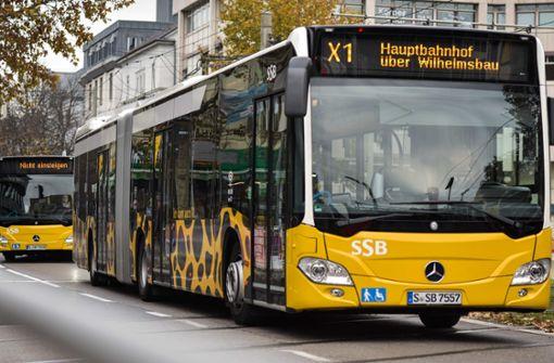 Umstrittener X-1-Bus fährt weiter