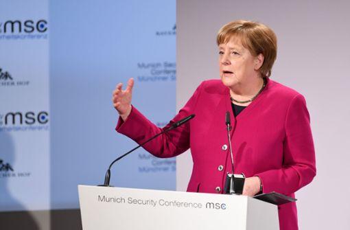 USA stufen europäische Autos als Sicherheitsgefahr ein