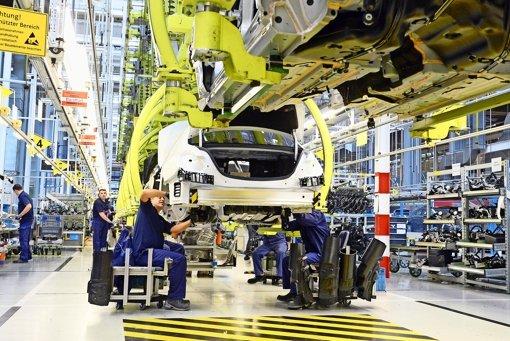 Daimler verzichtet auf Kündigungen