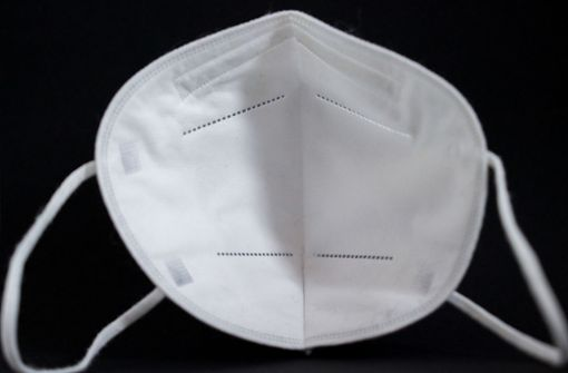 Nur eine von zehn FFP2-Masken überzeugt
