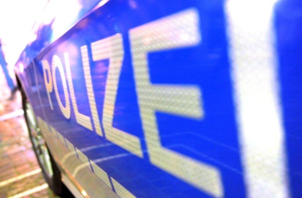 Die Polizei geht von einem Unglücksfall aus. Foto: dpa