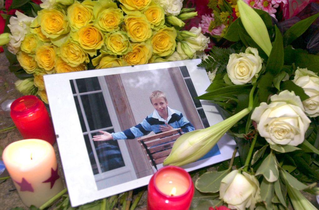 Für den Mord an Jakob von Metzler wurde sein Mörder zu lebenslanger Haft verurteilt. Foto: dpa