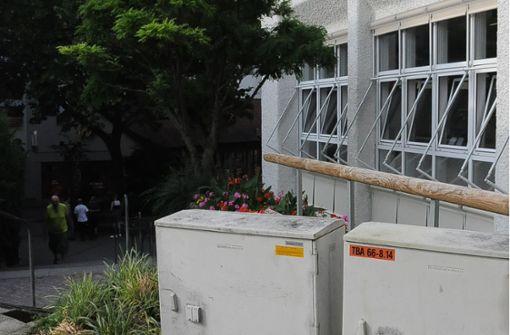Mehr Strom für das Ortszentrum