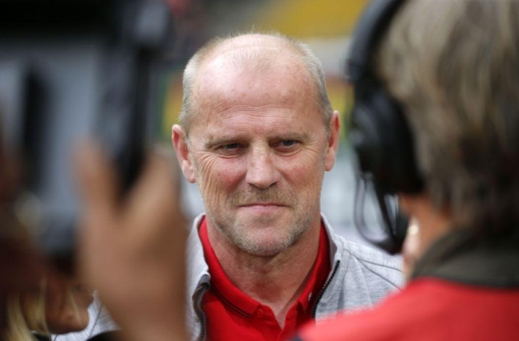 Thomas Schaaf wird neuer Trainer bei Hannover 96. Foto: Getty Images