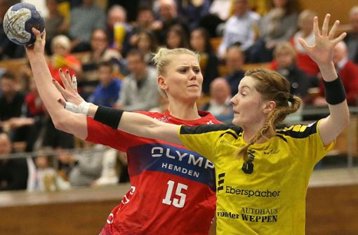 TV Nellingen: Rückzug in die dritte Liga