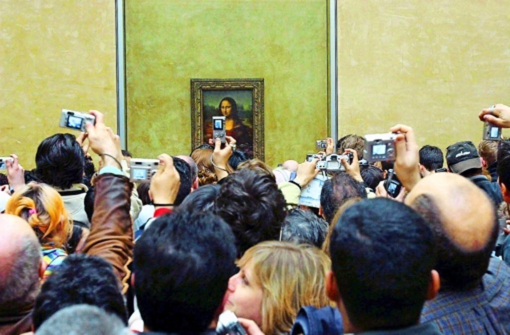 So viele Menschen können nicht irren: Foto: dpa