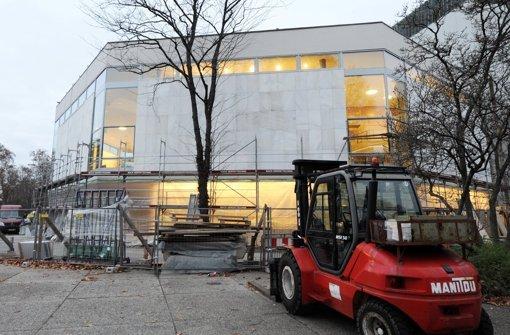 Schauspielsensemble Stuttgart wird ausgezeichnet