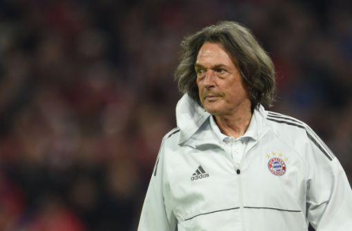 Müller-Wohlfahrt: Im Fußball gibt es kein Doping