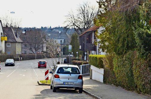 Bezirksbeirat will Autos einbremsen