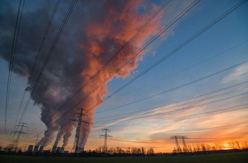 Klimaschutz wird zur  Herkulesaufgabe