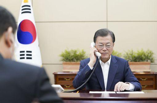 Wie Südkorea als Vorbild für den Kampf gegen das Coronavirus dient