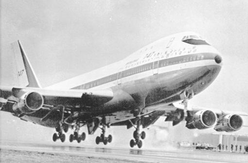 Boeing stellt Produktion des Jumbo-Jets 747 ein