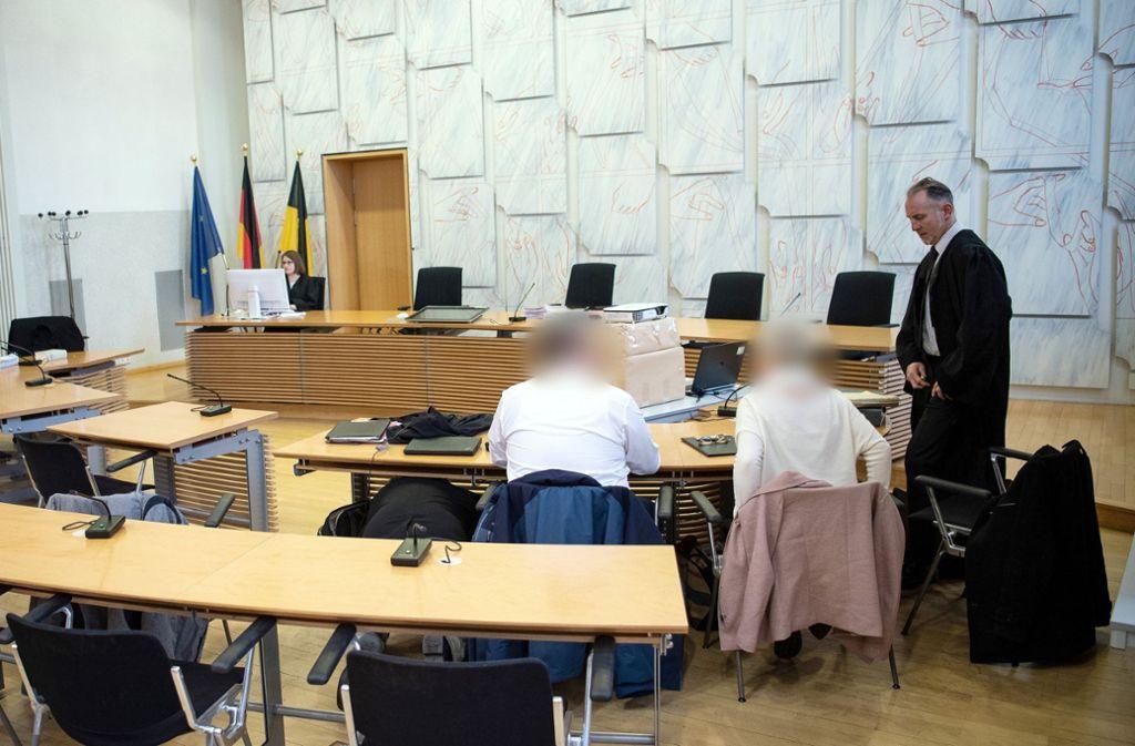 Die Pflegeeltern gehen rechtlich gegen das Urteil vor. Foto: dpa