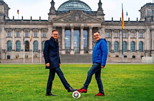 """""""Auch der FC Bayern hat Interesse an einer starken Liga"""""""