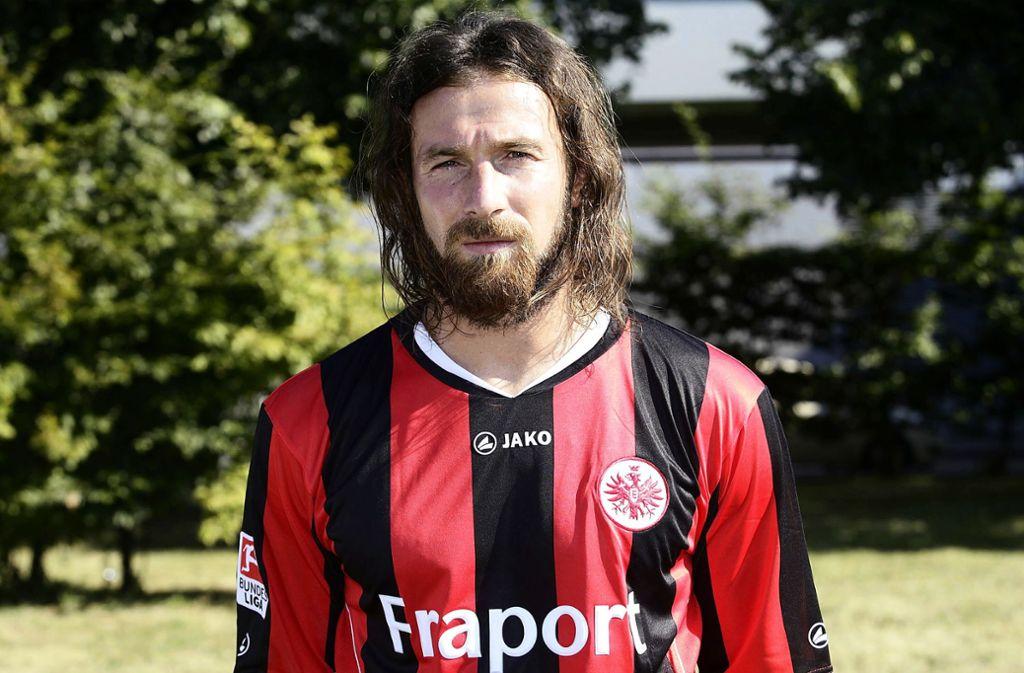 Ioannis Amanatidis war nach seiner Aktivenkarriere zunächst in Griechenland als Cheftrainer für AEP Iraklis FC verantwortlich. Seit Januar ist er Co-Trainer in der Schweiz beim FC St. Gallen (unter Cheftrainer Peter Zeidler). Foto: ddp