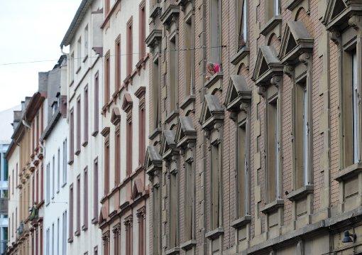 In Stuttgart ist das Wohnangebot zu gering (Symbolbild). Foto: dpa