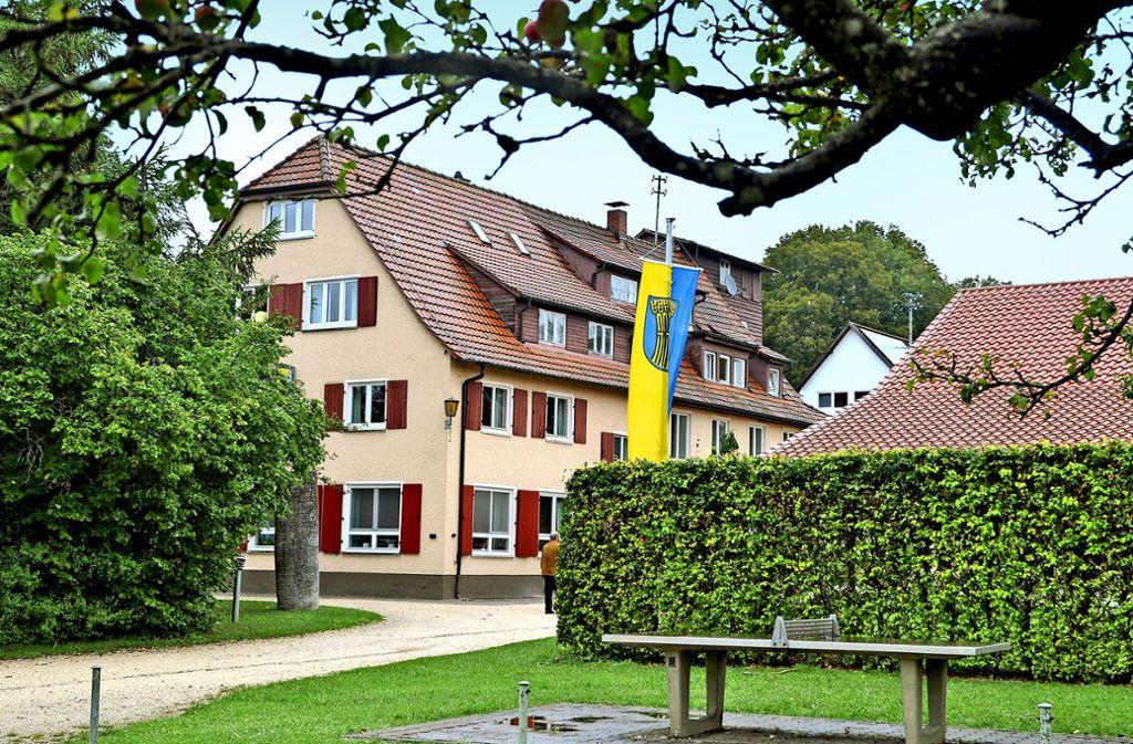 Der Vogelhof in Ehingen-Erbstetten. Foto:
