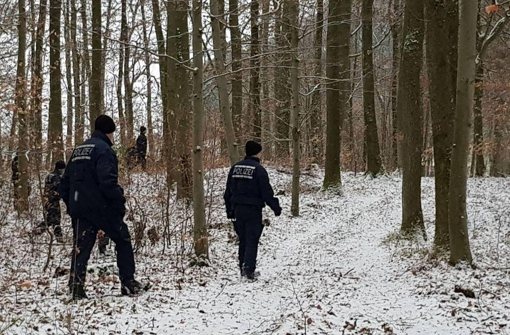 Die Polizei sucht nach der Zehnjährigen, die seit Mittwoch vermisst wurde. Foto: 7aktuell.de/