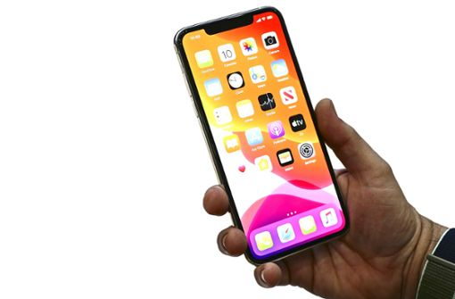 Dieses neue deutsche Gesetz macht Apple Sorgen