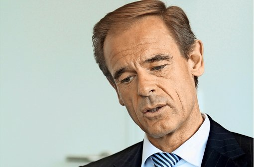 """""""Ein externer Berater wird unsere Compliance-Vorkehrungen überprüfen"""",  kündigt Bosch-Chef Volkmar Denner an. Foto: factum/Granville"""
