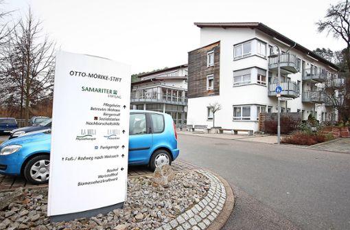 Samariterstift übernimmt Stifts-Immobilien