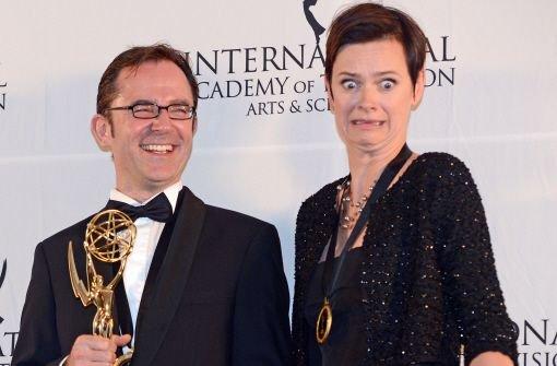 Deutsche Folter-Doku mit Emmy ausgezeichnet