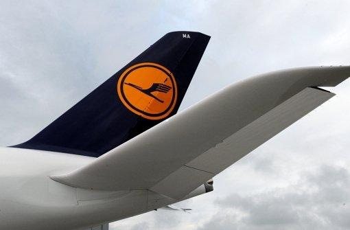 Lufthansa streicht weltweit 3500 Stellen