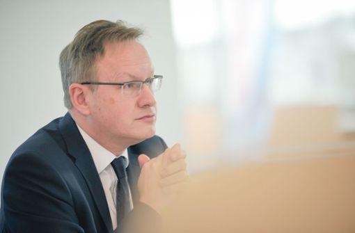 Stuttgarter IHK erhöht Mitgliedsbeitrag