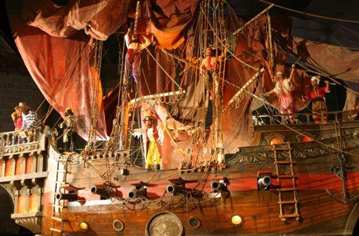 """Rückkehr der """"Piraten von Batavia"""" geplant"""