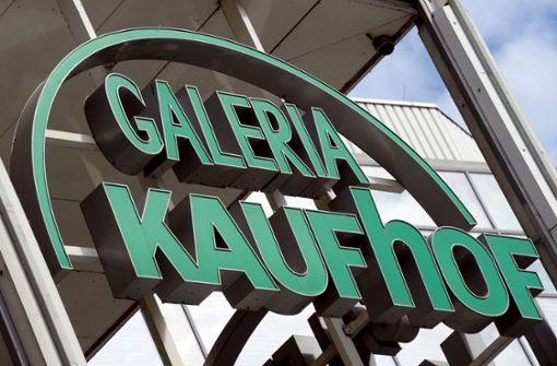Galeria Karstadt Kaufhof will 62 Filialen schließen