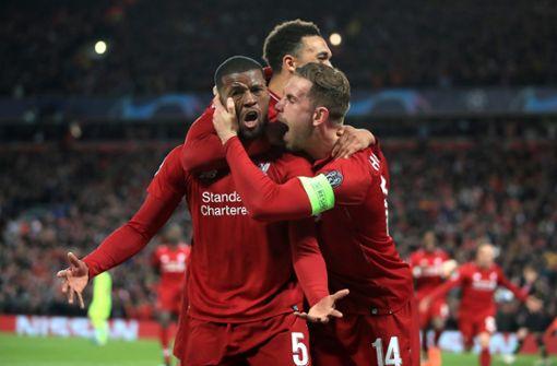 Klopp und Liverpool schaffen das Fußball-Wunder