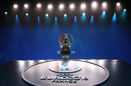Diese Teams kämpfen um Europas Krone