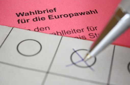 Viele Briefwähler – eine Gefahr für die Demokratie?