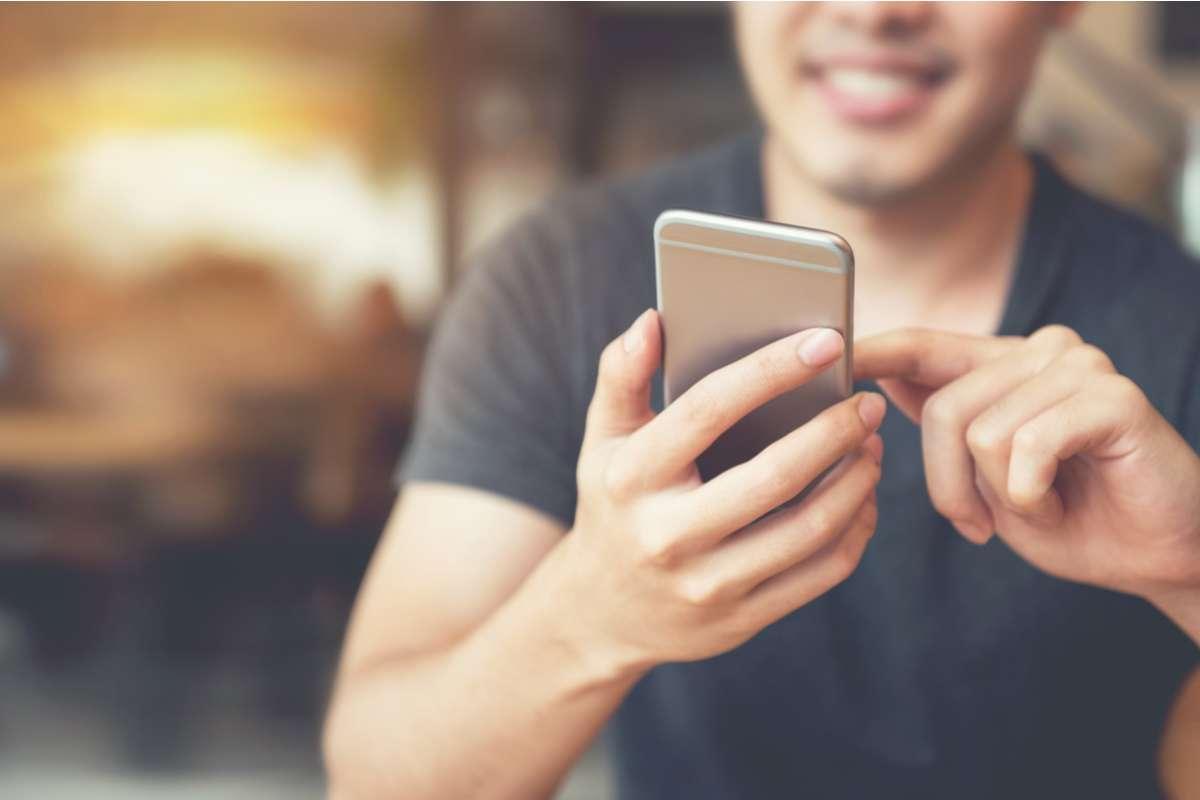 Was verbirgt sich hinter der Picker-App? Foto: oatawa/Shutterstock