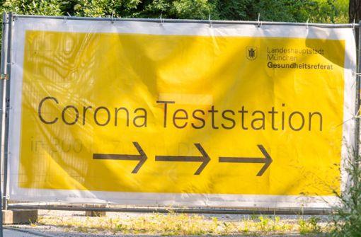 Inzidenz sinkt auf 13,2 – so ist die aktuelle Corona-Lage
